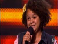 Giọng ca 12 tuổi cực cuốn hút