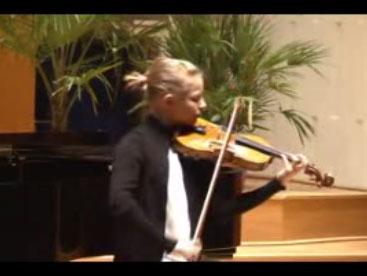Nghệ sĩ violin
