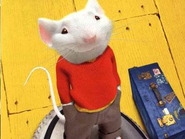 Chuột siêu quậy