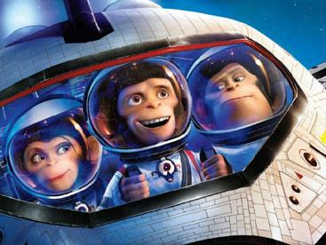 Những nhà du hành vũ trụ tài ba