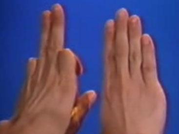 Đôi bàn tay kì diệu