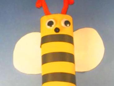 Chú ong ngộ nghĩnh