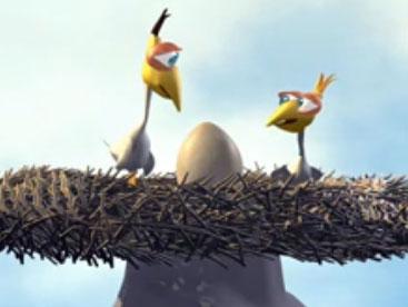 Quả trứng tồi