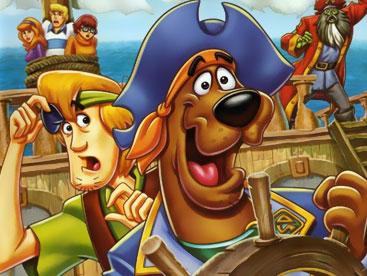 Chú chó Scooby Doo và quần đảo Hải tặc