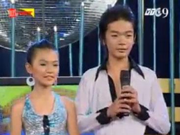 Việt Nam đội nhảy tài năng