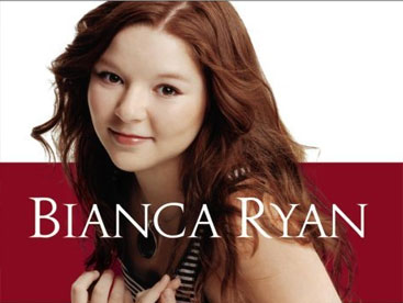 Bianca ryan little singer