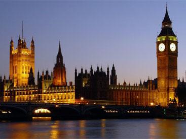 Chiếc đồng hồ lớn nhất thế giới Big Ben