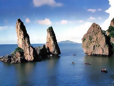 Cùng du lịch Hà Tiên các bạn nhé