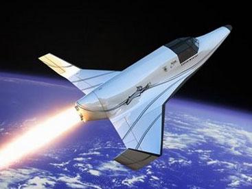 Tàu vũ trụ được phóng lên như thế nào