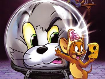 Tom và Jerry - Chú mèo triệu phú