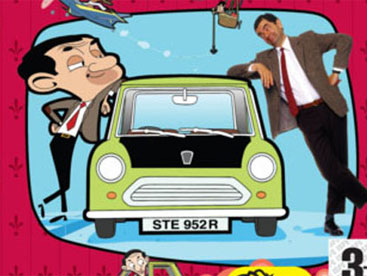 Mr Bean : Đi Shopping