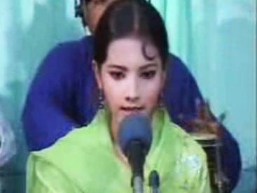 Samiraa Naz aw Farman Aman giọng ca ấn độ nhí