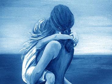 Lòng mẹ như biển cả