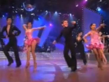 Những tài năng khiêu vũ tuổi teen