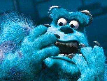 Monster Inc - Công ty quái vật