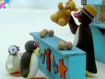 Phần thưởng của Pingu