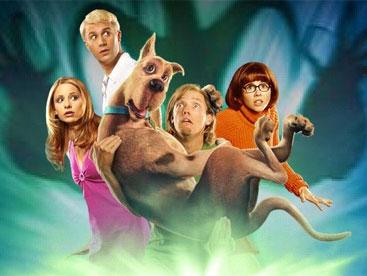 """ Scooby doo - Bí mật bắt đầu """