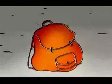 Chiếc túi bong bóng
