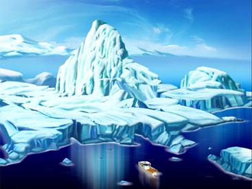Khám phá bắc cực