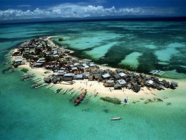Cùng đến thăm hòn đảo Philipin xinh đẹp