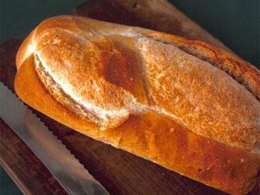 Bánh mì được làm như thế nào