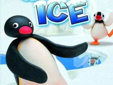 Pingu đi uống rượu