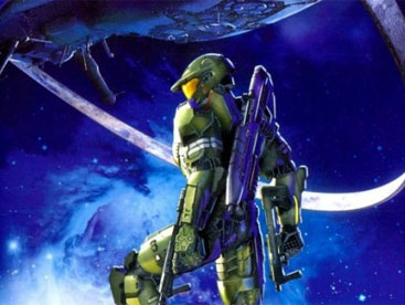 Halo - Legends 2010 phần 1