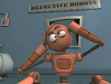 Cuộc chiến robot