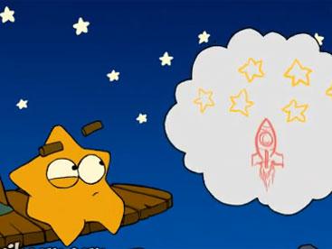 Ước mơ không thành của ngôi sao
