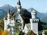 Khám phá lâu đài Neuschwansteini, nước Đức
