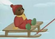Cuộc phiêu lưu của bé gấu nâu