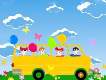 Bài ca xe buýt