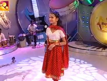 Giọng ca Ấn Độ nhỏ tuổi