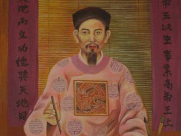 Người thầy Chu Văn An
