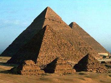 Khám phá kỳ quan cổ nhất thế giới