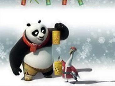 Kung Fu Panda đặc biệt 2010