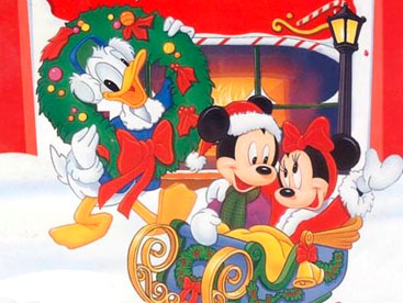 Cuộc hẹn của Mickey