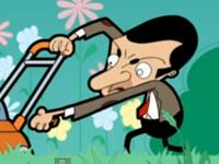 Mr Bean và tên tội phạm bị truy nã