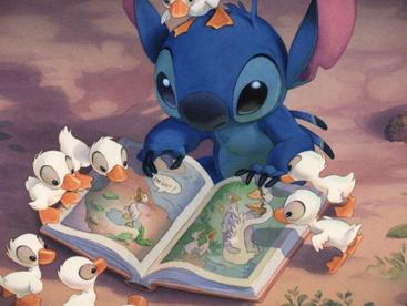 Lilo & Stitch2