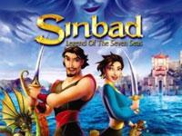 Sinbad - Huyền thoại biển