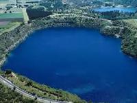 Hồ nước hình thành như thế nào?