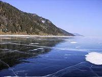 Những điều kỳ thú trên mặt hồ Baikal