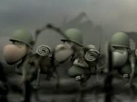 Những chú lính vui vẻ