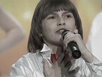 Valentin Galushko - giọng nam dễ thương