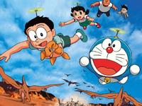 Người thay thế của Nobita