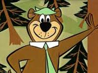 Chú gấu Yogi (P1)