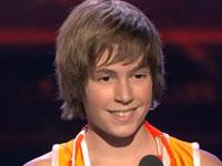 Chàng nghệ sỹ nhảy dây nhỏ tuổi Dylan Plummer