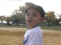 Tài năng bóng chày nhí