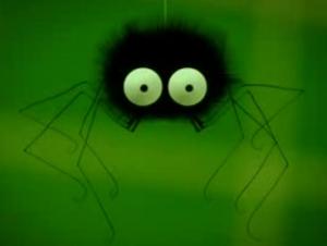 Thế giới côn trùng tiếng động khó chịu
