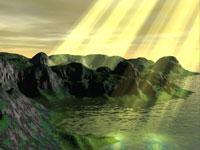 Tìm hiểu về sự khúc xạ ánh sáng